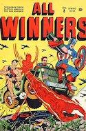 All Winners Comics (1941-1946) (Comic Book) #8