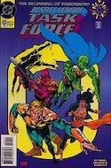 Justice League Task Force (Comic Book) #0
