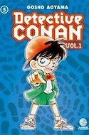 Detective Conan. Vol. 1 (Rústica, 176 páginas) #5
