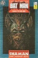 Leyendas de Batman. Legends of the Dark Knight (Grapa (1990)) #1