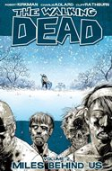 The Walking Dead (Softcover) #2