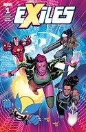 Exiles (2018) (Comic Book) #1