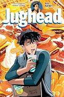 Jughead (2015) (Comic-book) #8