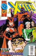 Professor Xavier and the X-Men (Comic Book) #4