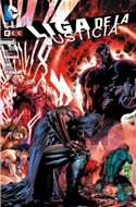 Liga de la Justicia. Nuevo Universo DC / Renacimiento (Grapa) #6