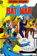Batman (1984-1985) (Grapa) #1