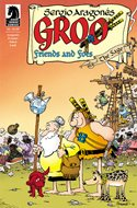 Groo Friends and Foes (2015-2016) (Grapa) #6