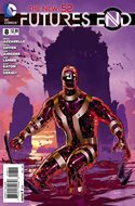 The New 52: Futures End (Comic-Book) #8