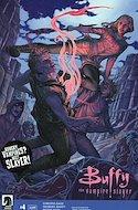 Buffy the Vampire Slayer - Season 11 (Grapa) #4
