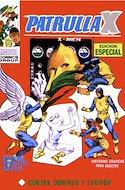 Patrulla X Vol. 1 (Rústica 128 pp. 1969-1972) #9