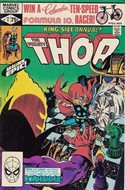 The Mighty Thor Annual (1966-1994) (Comic Book) #9