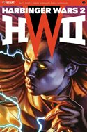 Harbinger Wars 2 (Comic Book) #2