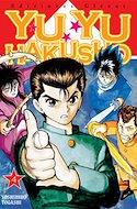 Yu Yu Hakusho (Rústica con sobrecubierta) #4