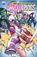 Champions Vol. 2 (Comic Book) #5