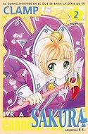 Cardcaptor Sakura (Rústica) #2