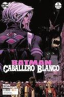 Batman: Caballero Blanco (Grapa. 32 páginas.) #5