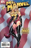 Ms. Marvel (Vol. 2 2006-2010) (Comic Book) #1
