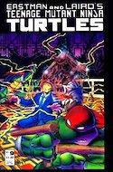 Teenage Mutant Ninja Turtles Vol.1 (Comic-book) #9