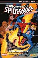 Marvel Saga: El Asombroso Spiderman (Cartoné) #21