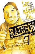 Rainbow - Los siete de la celda 6 bloque 2 (Rústica con sobrecubierta) #7