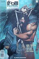 Doom Patrol (2005-2007) (Rústica 48 páginas) #9