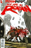 We are Robin (2015-2016) (Comic Book) #7