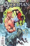Aquaman Vol. 6 / Aquaman: Sword of Atlantis (2003-2007) (Comic Book) #4