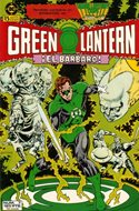 Green Lantern (1986-1987) (Grapa 36-52 pp) #7