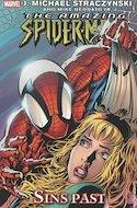 The Amazing Spider-Man J.Michel Straczynski (Softcover) #8