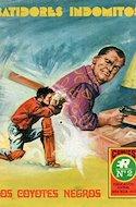 Historias Gáficas para Jóvenes (Serie Roja B) (Grapa. 1973) #5