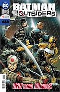 Batman And The Outsiders Vol. 3 (2019) (Comic Book) #1