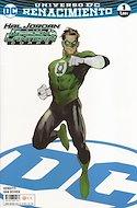 Green Lantern. Nuevo Universo DC. Portadas alternativas (Grapa) #56.1