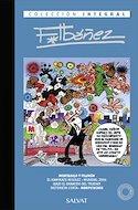 Colección Integral F.Ibáñez (Cartoné 200 pp) #14