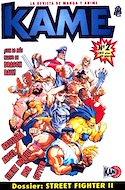 Kame (Revista) #2
