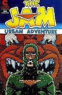 The Jam: Urban Adventure (Comic Book) #9