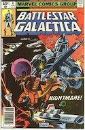 Battlestar Galactica (Grapa) #6