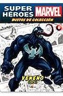 Super Héroes Marvel. Bustos de Colección (Grapa) #6