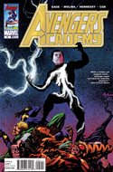 Avengers Academy (2010-2013) (Comic-Book) #5