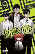 Blood Lad (Rústica con sobrecubierta) #9