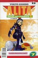 Alita, ángel de combate. 3ª parte #7