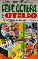 Alegres Historietas (Cartoné 48 pp) #2