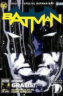 Edición Especial Batman Day (2019) Portadas Variantes (Grapa) #9