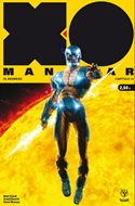 X-O Manowar (2017-) (Grapa) #14
