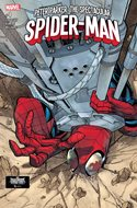 Peter Parker: The Spectacular Spider-Man (2017-2018) (Comic Book) #4