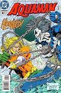 Aquaman Vol. 5 (Comic Book) #4