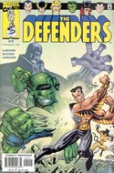 The Defenders Vol. 2 (Comic-Book) #2