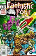 Fantastic Four unlimited (Comic-Book) #3
