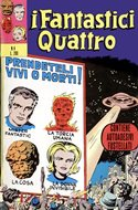 I Fantastici Quattro Vol. 1 (Spillato) #4