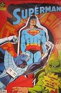 Superman (1984) (Rústica) #8
