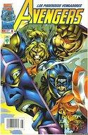 Avengers (Grapa) #8